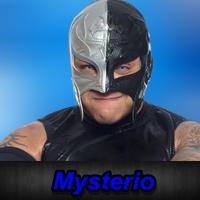 Guilherme Mysterio