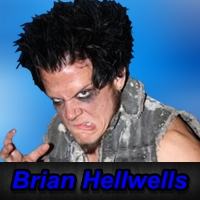 Brian Hellwells