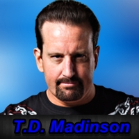 T.D. Madinson