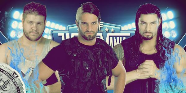 "Match #5: Triple Threat UWF Intercontinental Championship: Tomyer (c)  vs. ""The Unstoppable"" King Evil  vs. ""Mr. Wrestling"" Steen"