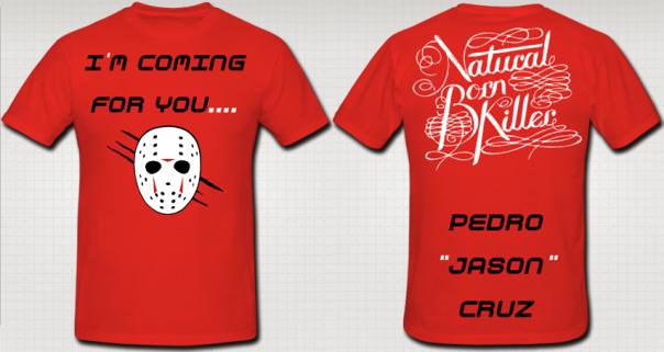 Jason Shirt 5-horz