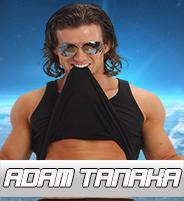 Adam Tanaka