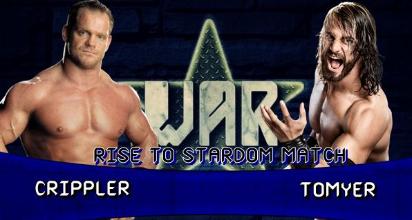 Crippler vs Tomyer