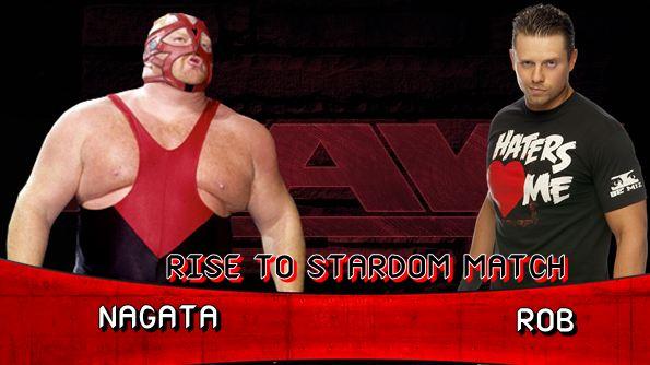 ROB vs Nagata