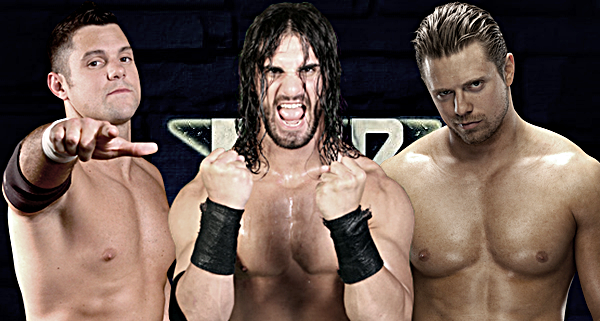 Three Way IC Match