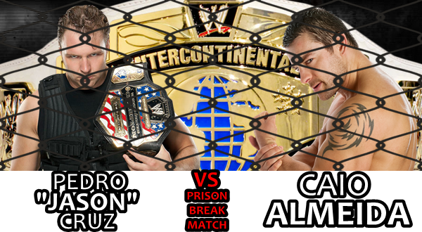 Jason vs Caio