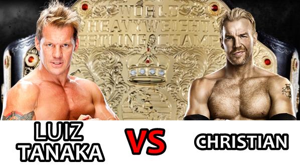 Tanaka vs Christian